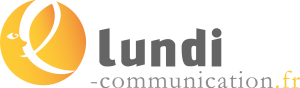 Logo Lundi communication